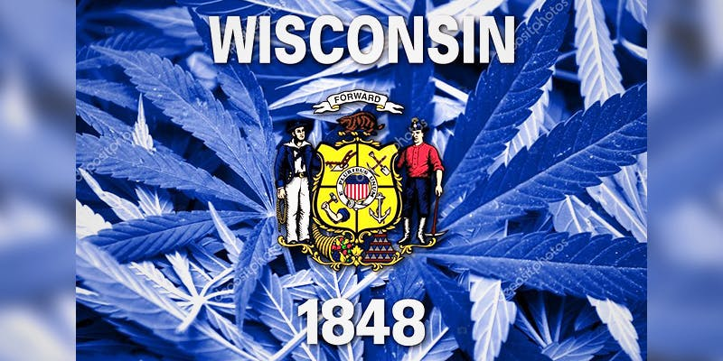 Wisconsin Is The 1 These Bible Belt Christians Believe That Weed Is God's Perfect Medicine