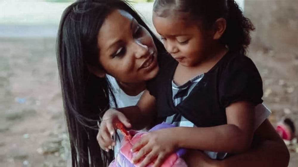 patricia spottedcrow 1 To Save Her The Vision Of Her Child, This Mother Opened A Marijuana Grow Op In Brazil