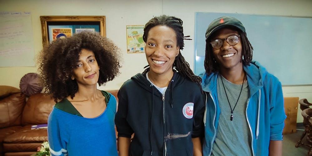 3 Black Women are Running a School to Help Drug Dealers Turn Into Weed Entrepreneurs war on drugs marijuana cannabis incarceration arrest Nixon