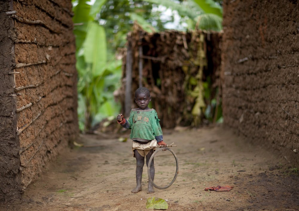 Deep in the heart of the Congo Pygmie Tribes are selling weed to survive 1 of 1 People Are Being Arrested For Driving High, Even Though Theyve Never Smoked Weed