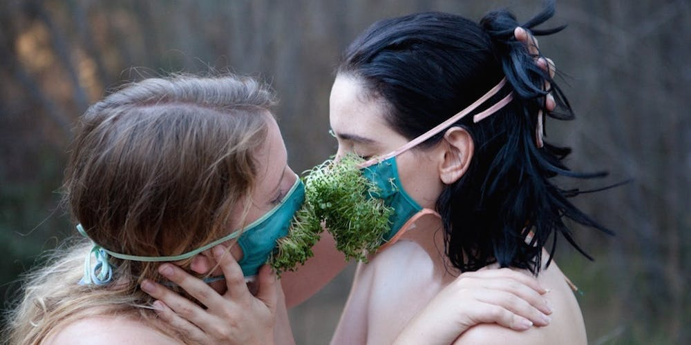 Eosexuals are Fetish-activists Taking the Term Tree-hugger to Another Level