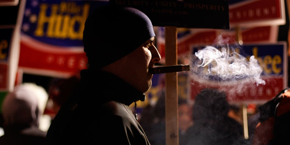 For The First Time Ever, The Majority of Republicans Support Weed Legalization