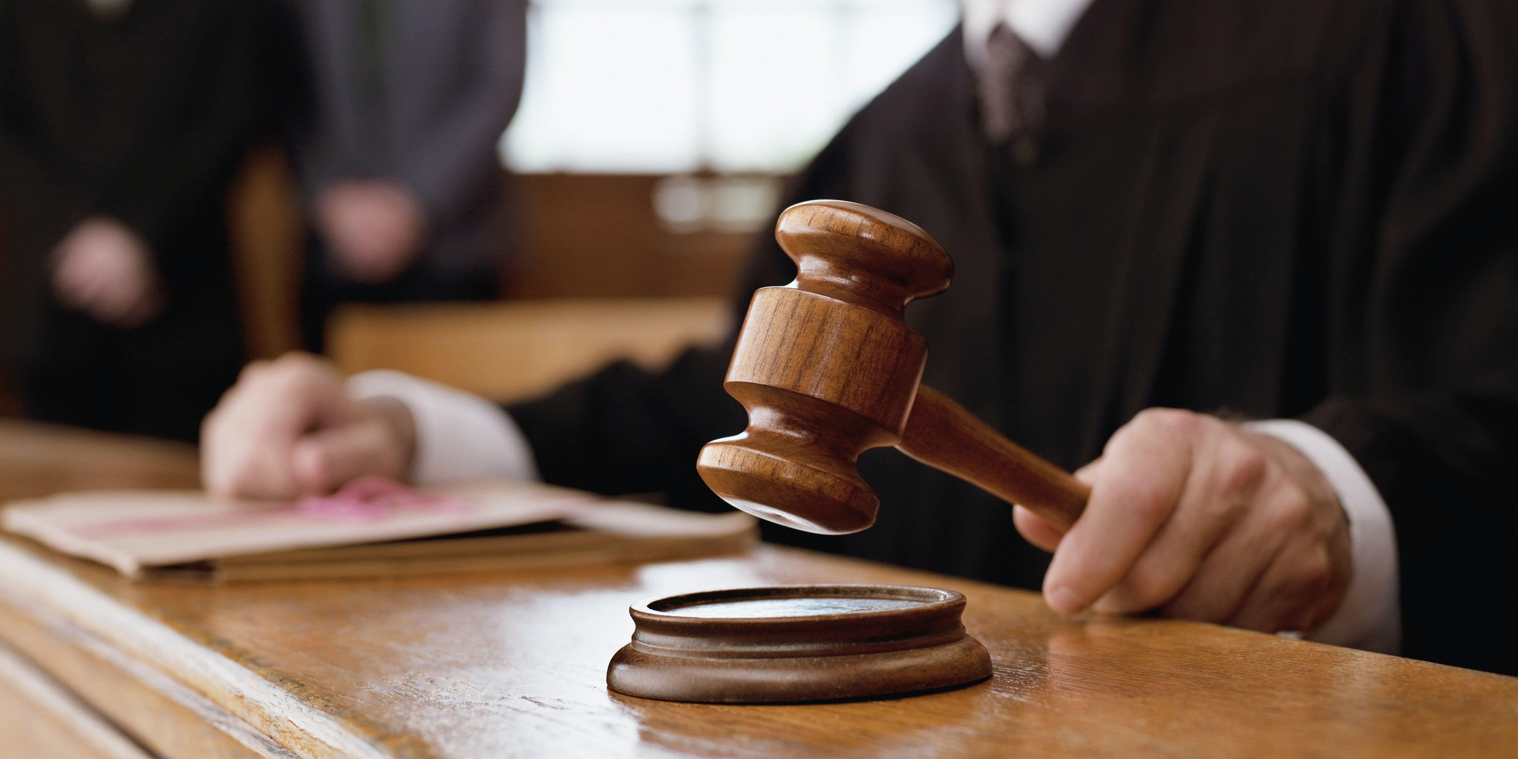 judge lawsuit gg strains gorilla glue legal marijuana