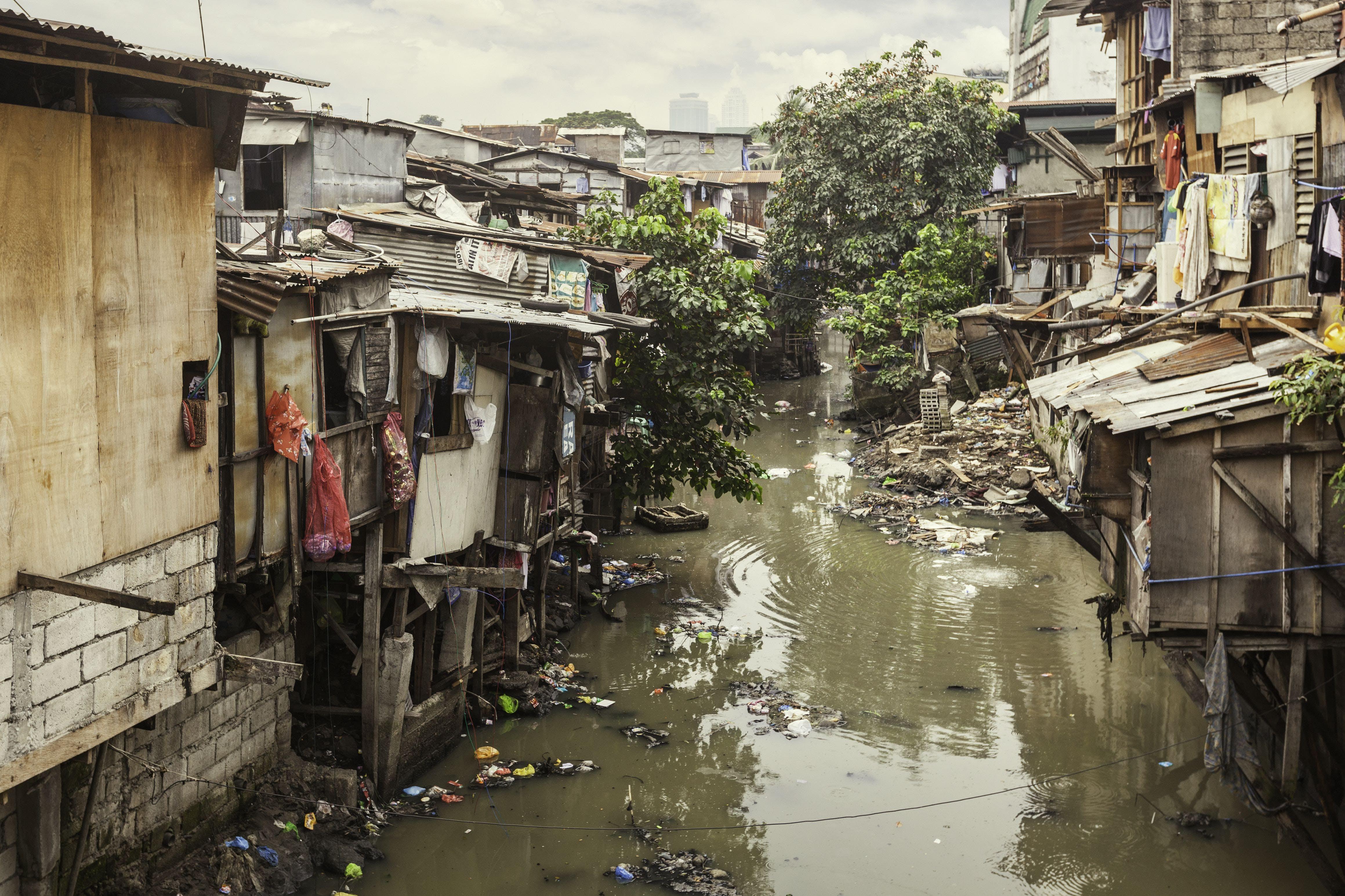 Duterte war on drugs in the Philippines