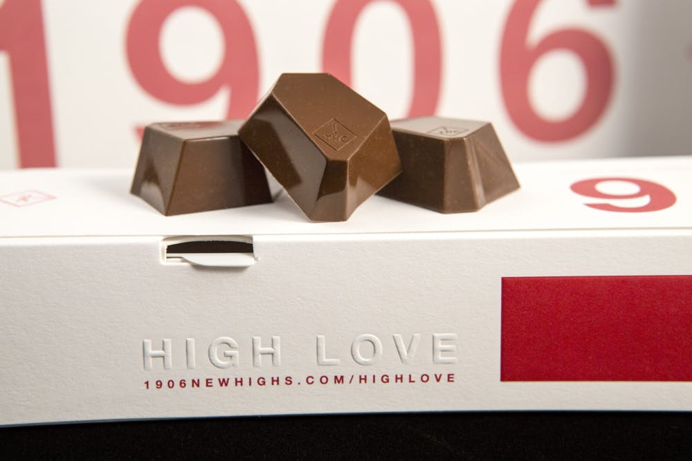 High Love Chocolates web What needs to happen for Vermont to legalize marijuana