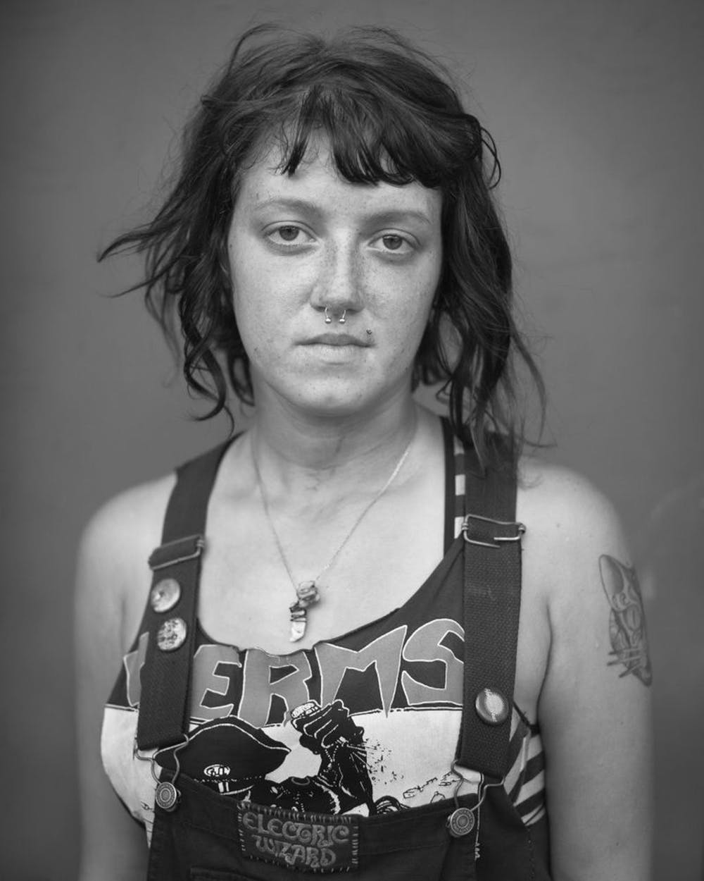 Ireen New Orleans LA 2014 © Michael Joseph 1 People Are Being Arrested For Driving High, Even Though Theyve Never Smoked Weed