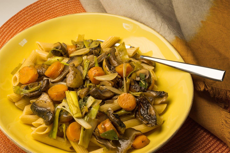 Mushroom Marijuana Stew