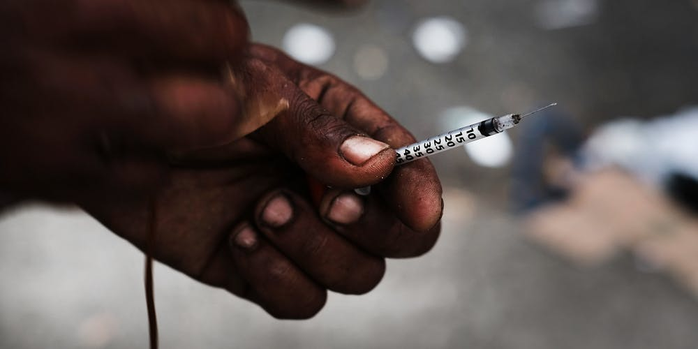 Portugal legalized all drugs. Is it working?