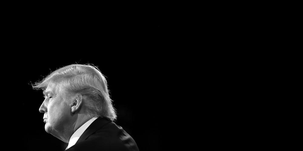 letter trump black caucus president racism