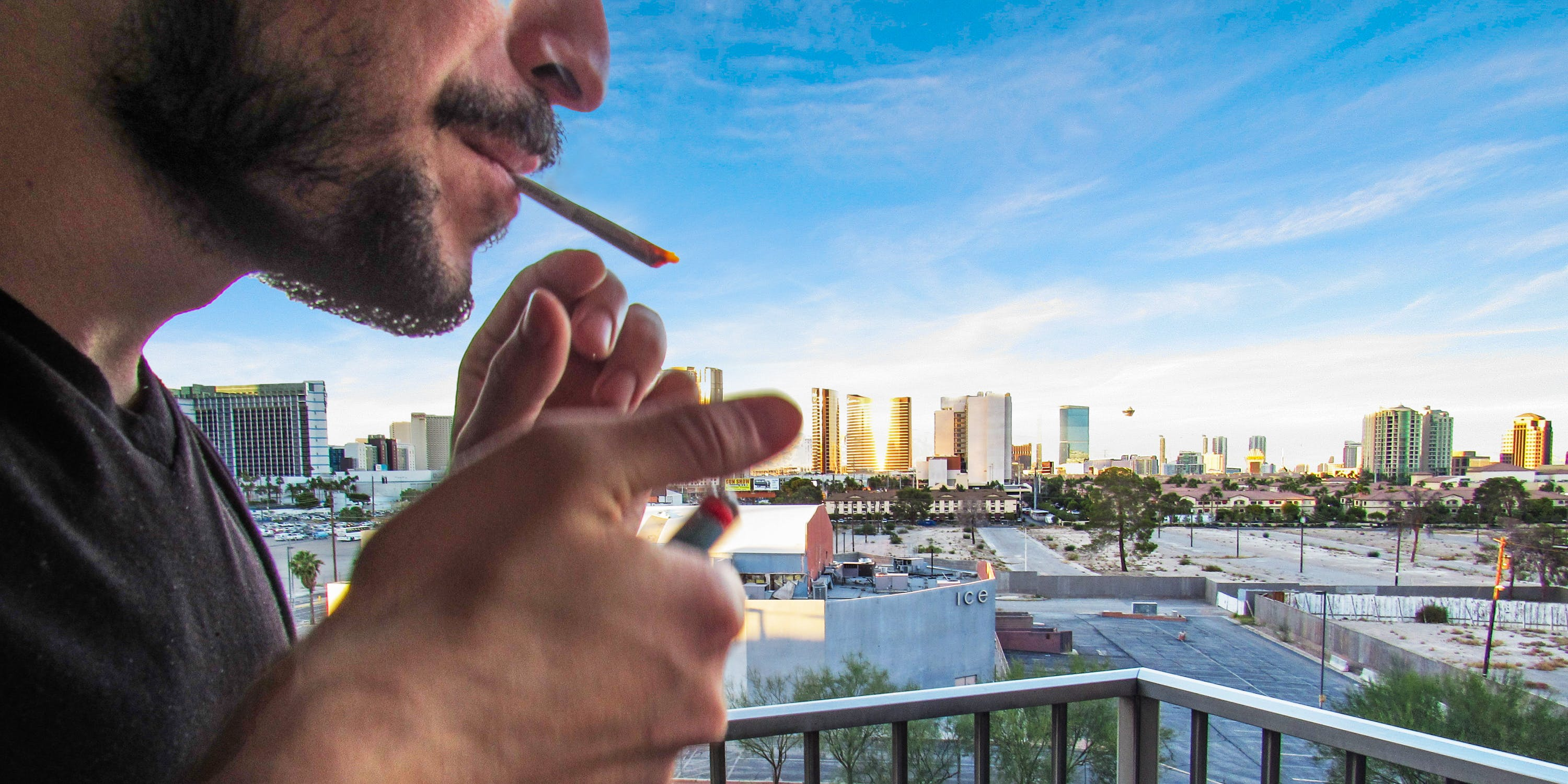 Recreational Pot in Southern Nevada Just Levelled Up