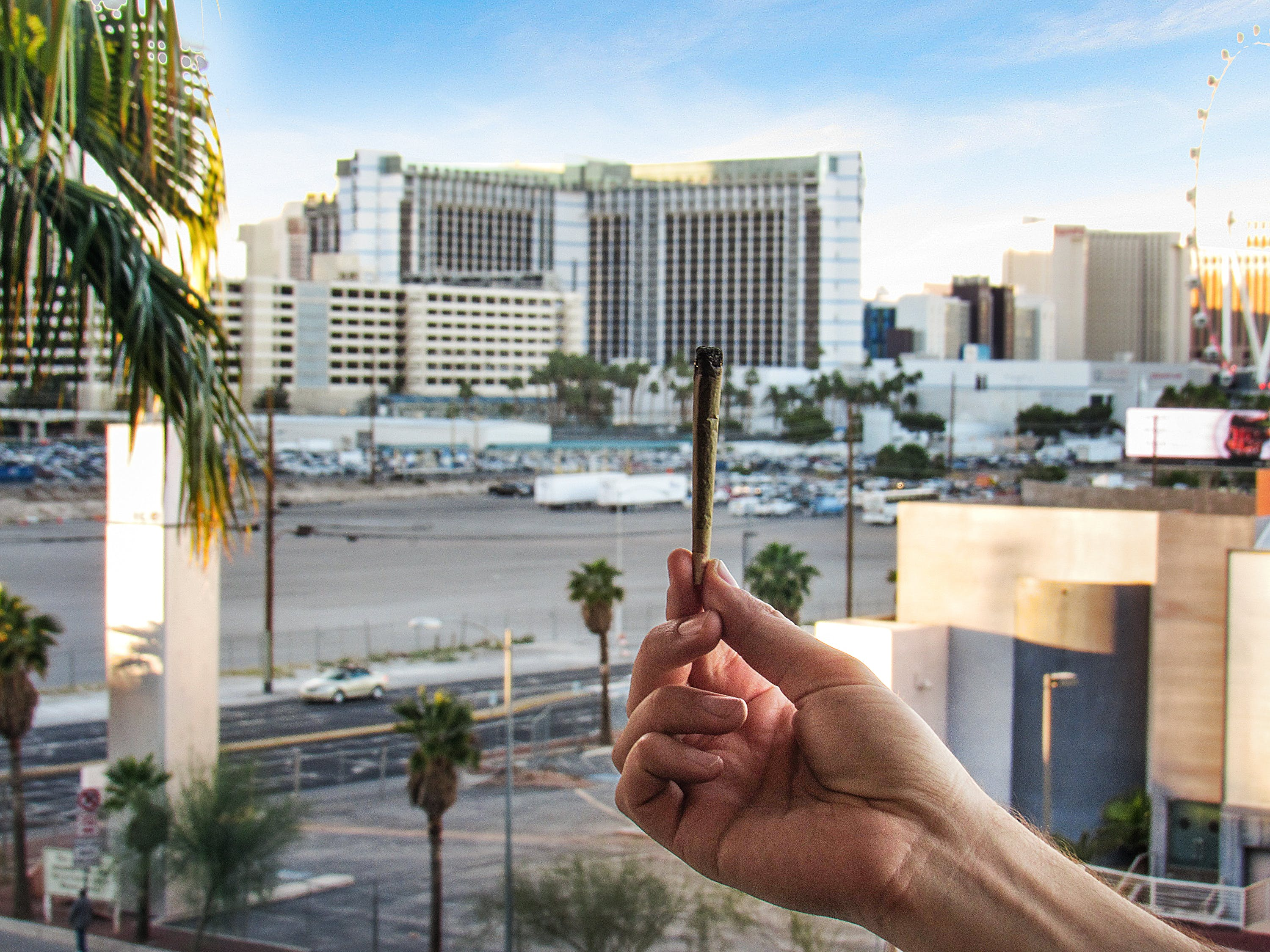 Recreational Pot in Southern Nevada Just Levelled Up 2 of 4 How to use weed for jamming and listening to music
