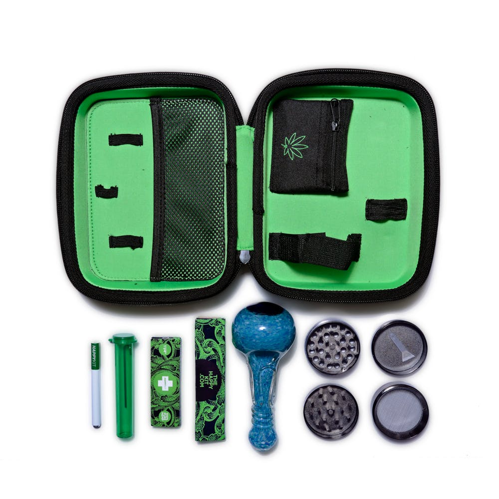 The Happy Kit 1 of 4 Grab your weed, grab your snacks, theres going to be a Lord Of The Rings TV series