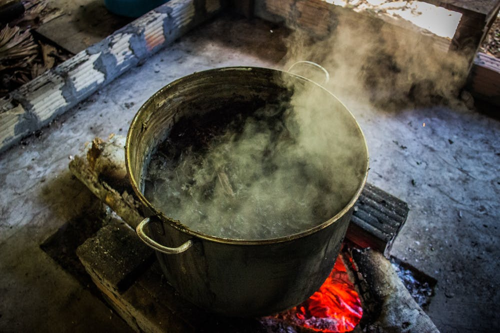 The clash between ancient Ayahuasca rituals and modern science 5 of 5 Grab your weed, grab your snacks, theres going to be a Lord Of The Rings TV series