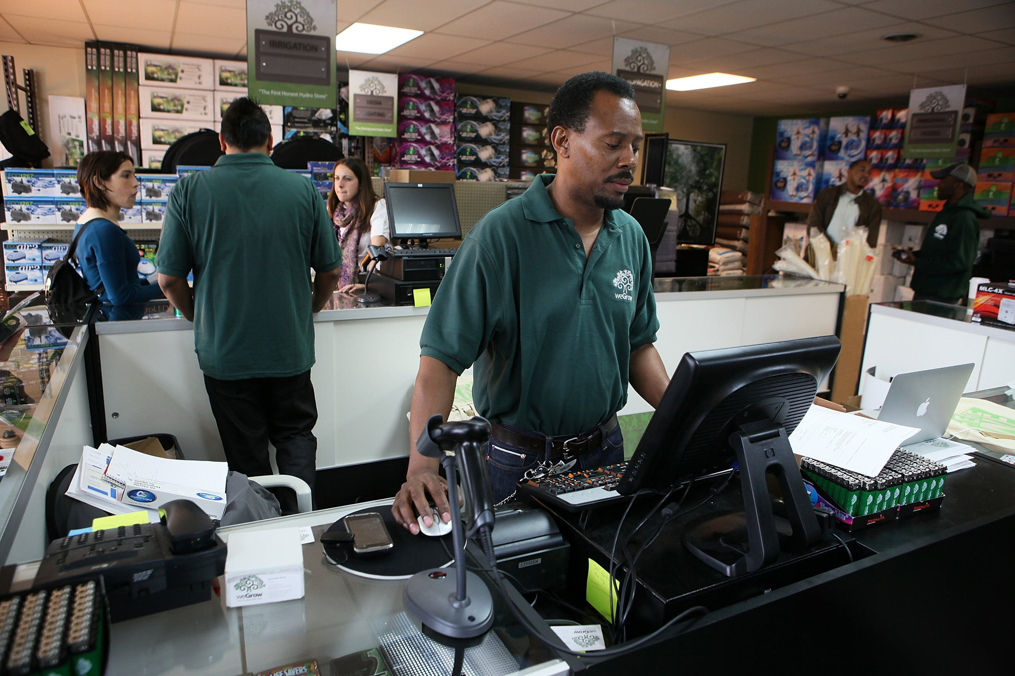 Walmart of Weed 2 of 2 Why California is important for ending marijuana prohibition in the U.S.
