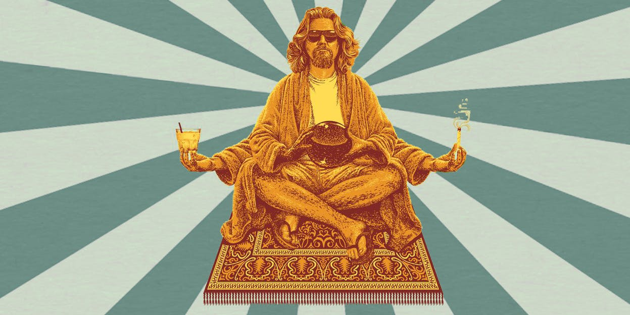 Dudeism is the most chill religion on the planet