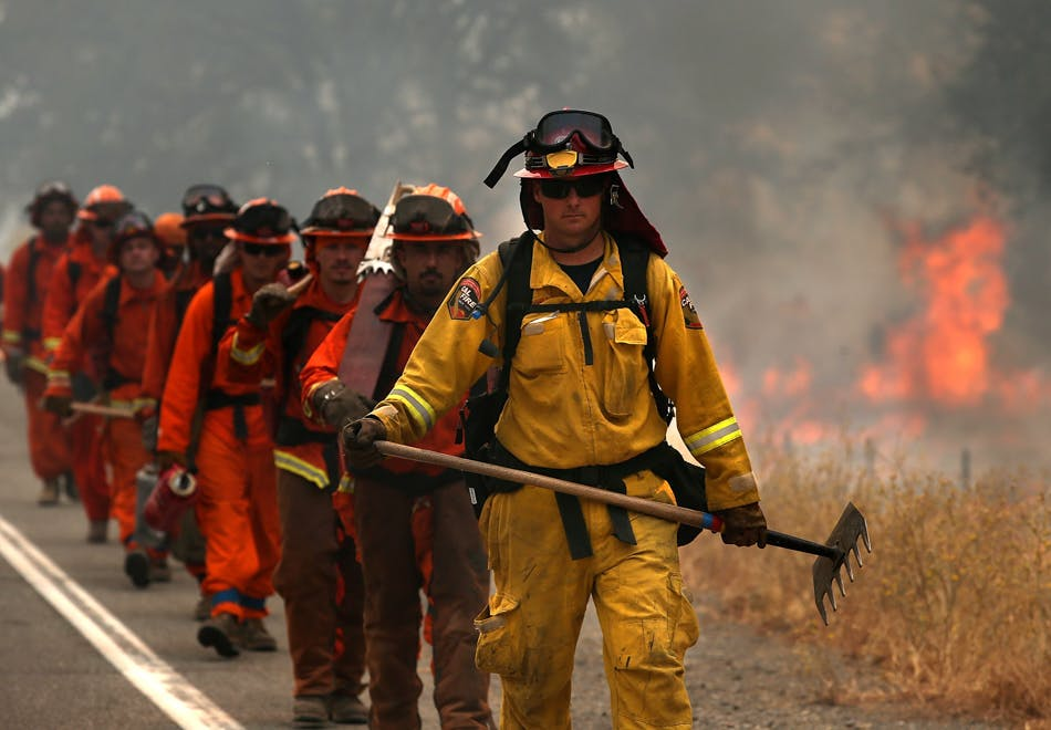 firefighter inmates 2 of 3 These Bible Belt Christians Believe That Weed Is God's Perfect Medicine