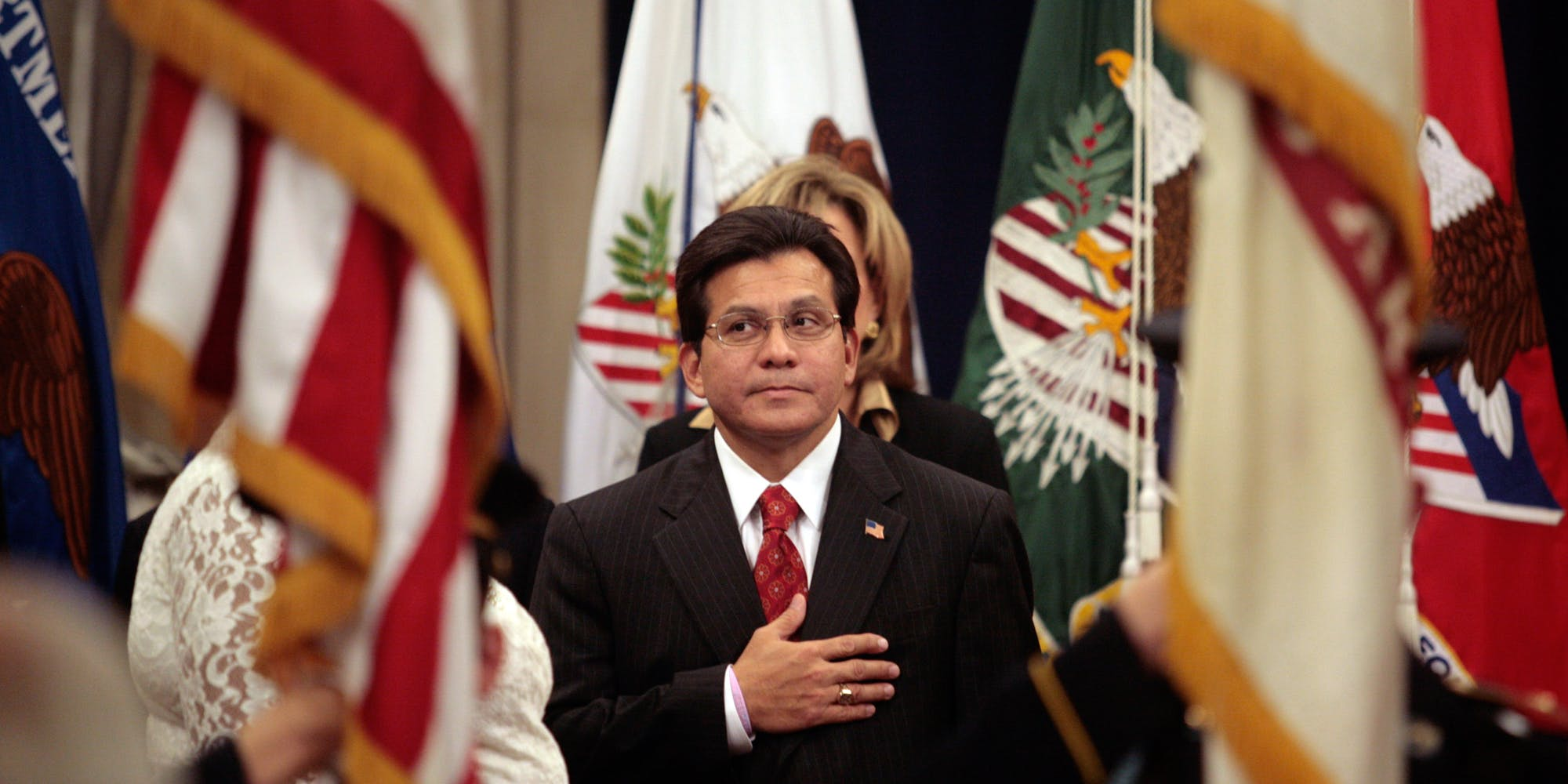 General Alberto Gonzales calls out jeff sessions for marijuana stance