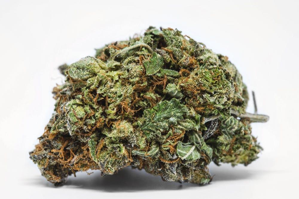 Dallas Buyers Purple Urkle 4 5 reasons cops want to legalize recreational marijuana too