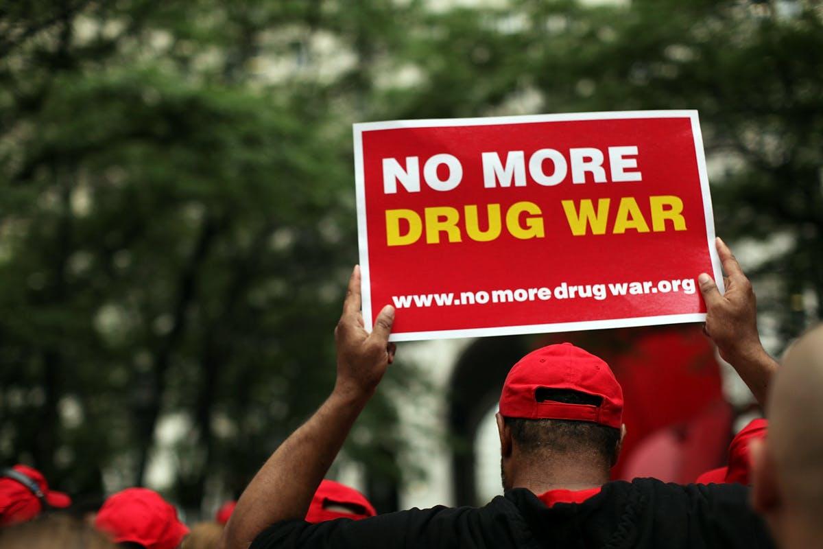 Full Steam Ahead For Legal Marijuana In New Jersey 1 of 1 Meet the cannabis kombucha guru