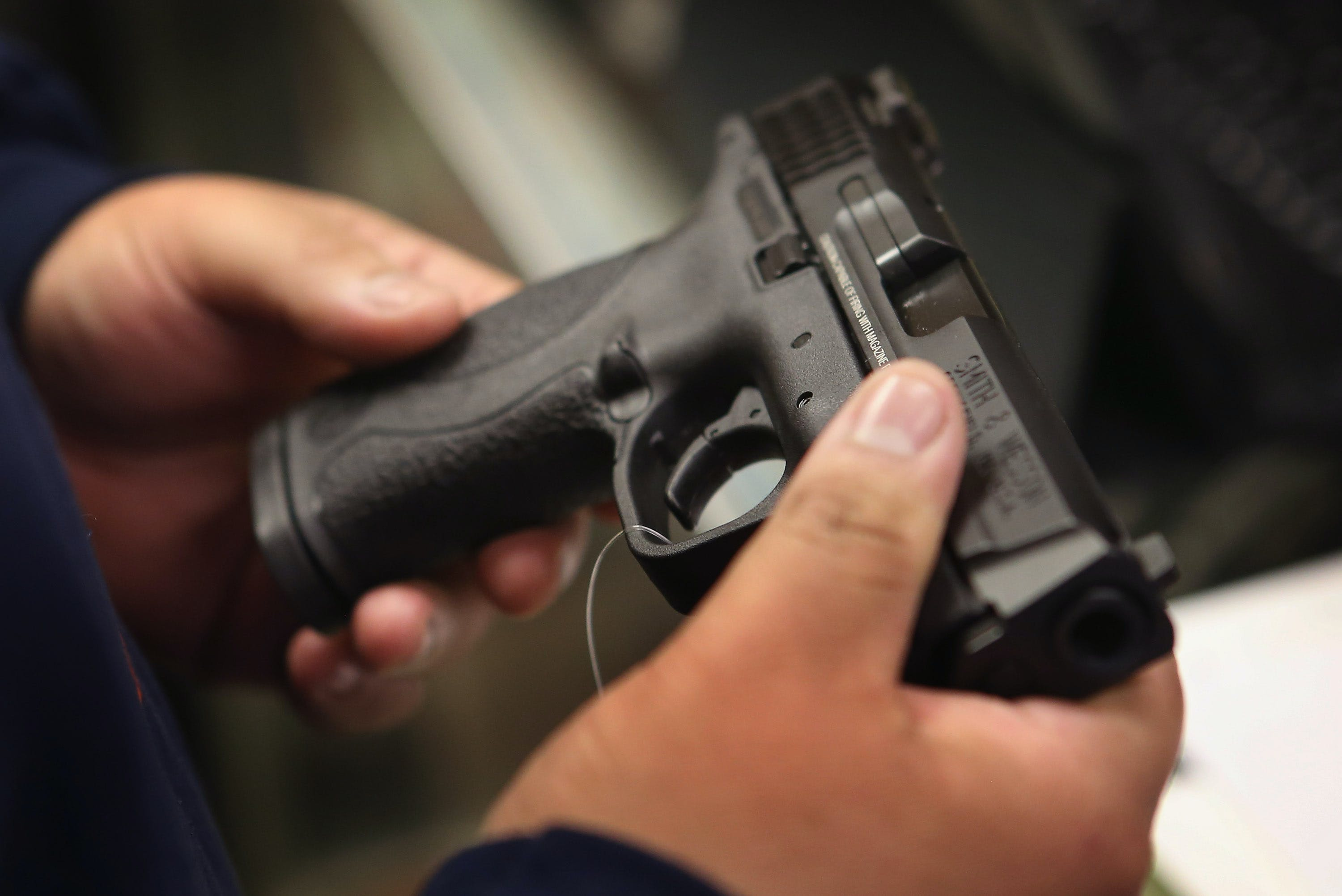 Medical Marijuana Patients Forced To Give Up Guns