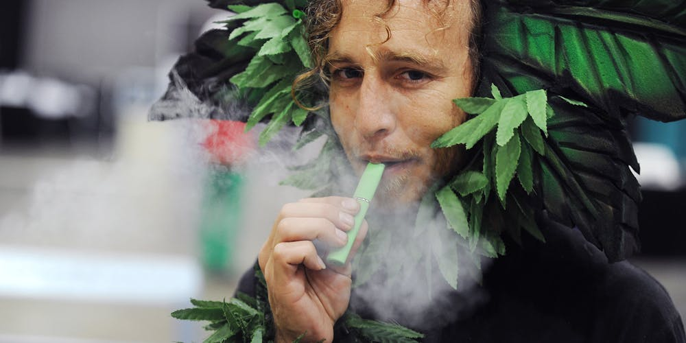 Where in the world has the most lit 420?
