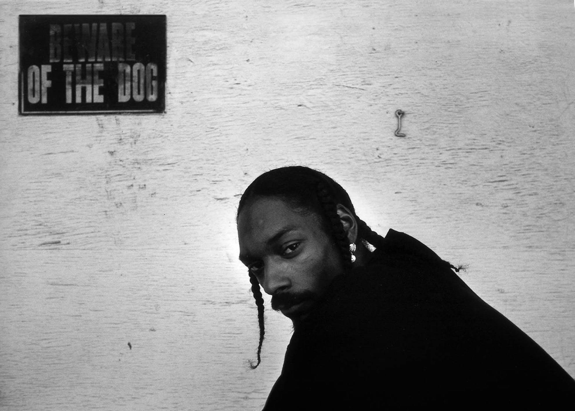 Snoop Dogg Donald Trumps Corpse