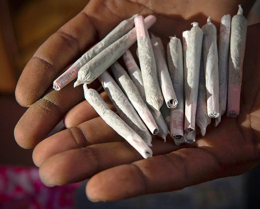 GettyImages 668310618 Meet the cannabis kombucha guru