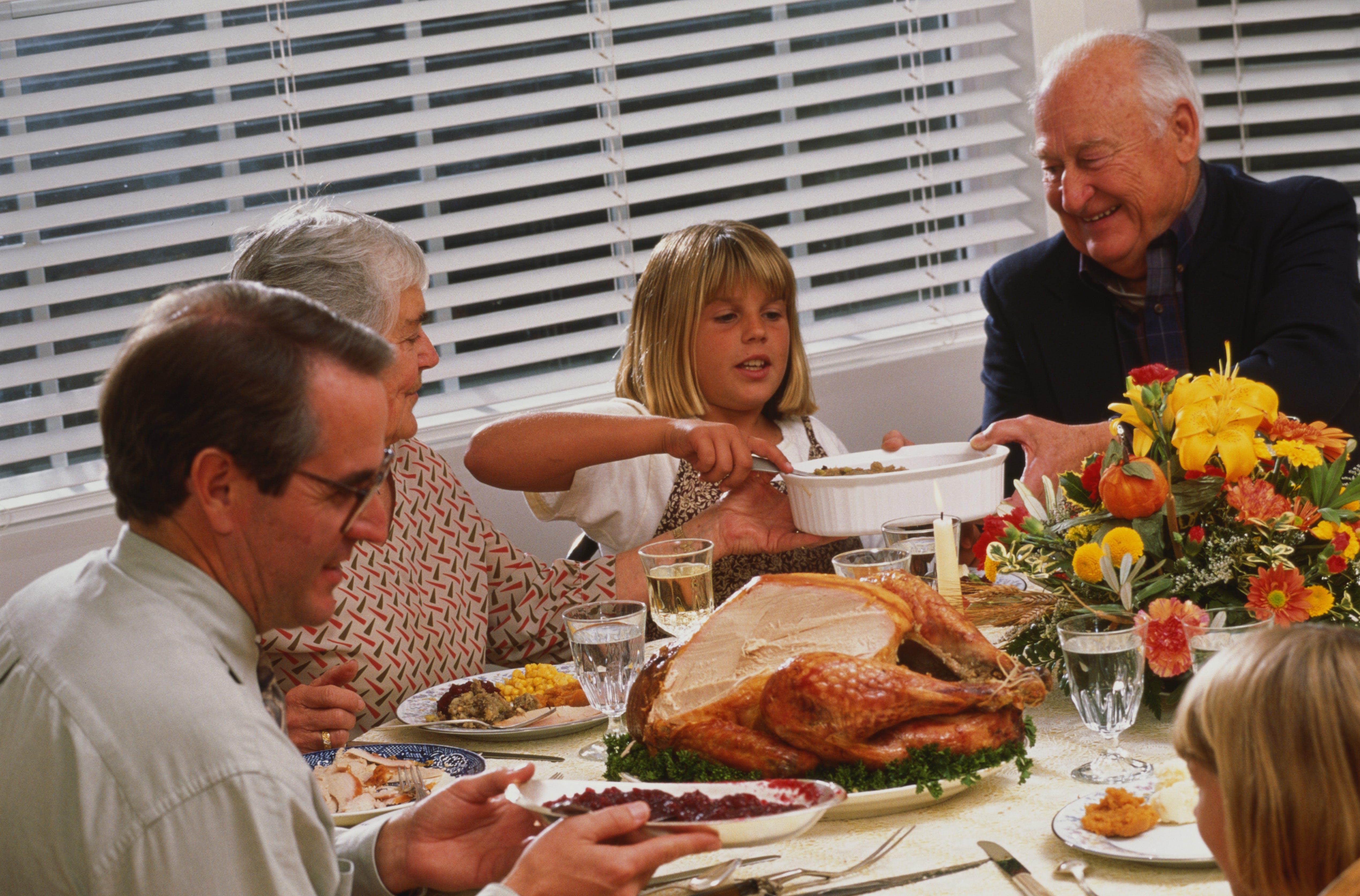 Thanksgiving Cannabutter