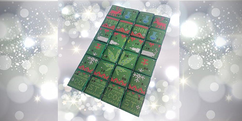 Cannabis Christmas Calendar