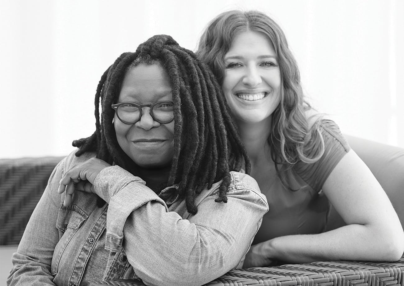Whoopi Goldberg Is Getting Into The Weed Game To Help Womens Period Pain 6 of 6 How robots could run the future cannabis industry, from farming to delivery