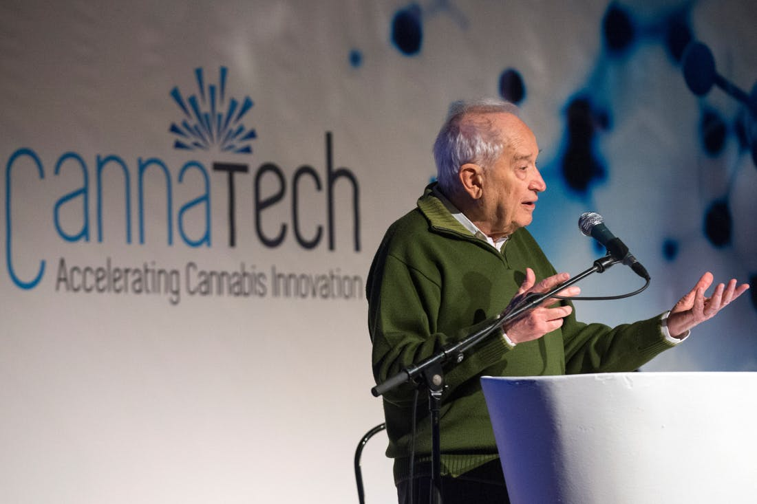 World's Most Prominent Weed Chemist has Never Smoked the Stuff 1 of 2 How robots could run the future cannabis industry, from farming to delivery