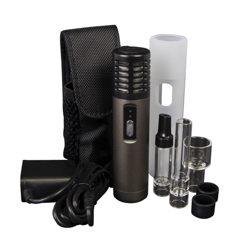 arizer air accessories How robots could run the future cannabis industry, from farming to delivery