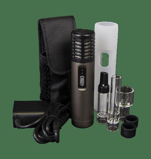 arizer air accessories Meet the cannabis kombucha guru