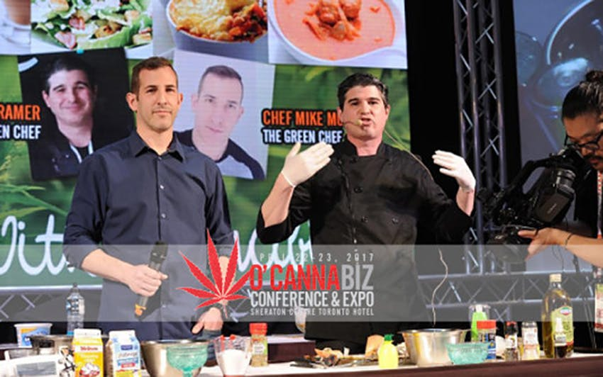 ocannabiz 1 535x335 You Bring the Weed, These Chefs Make the Edibles