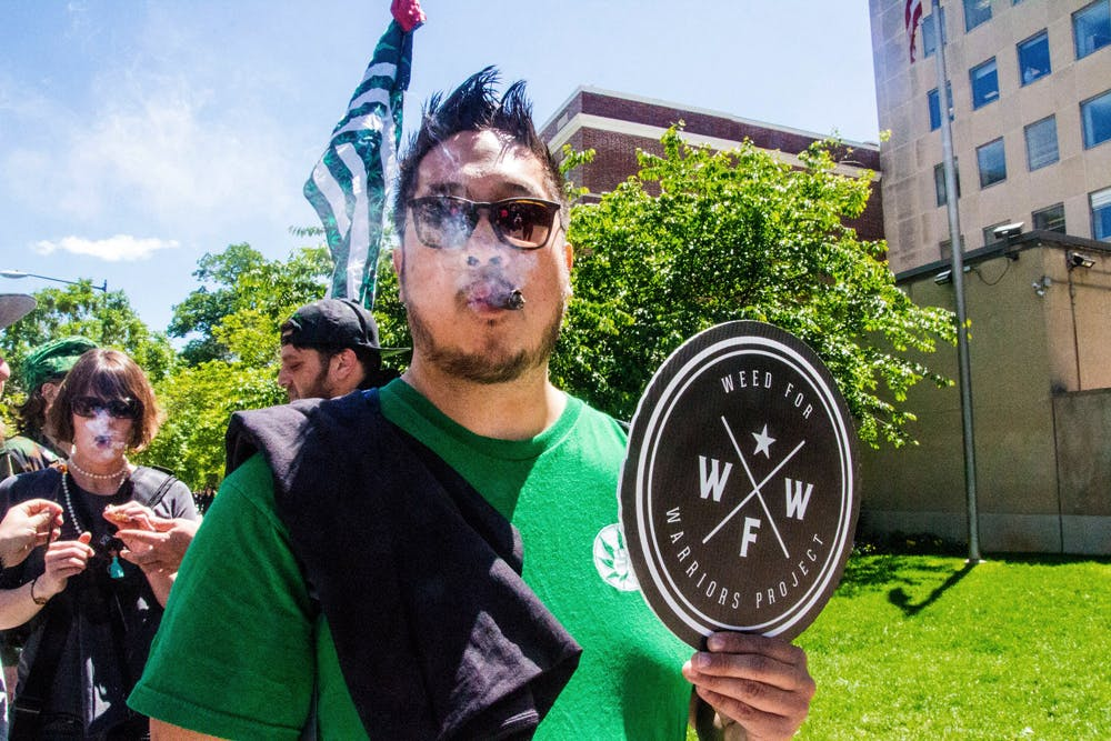 18449712 1894513257429441 2479760630873793189 o What needs to happen for Vermont to legalize marijuana