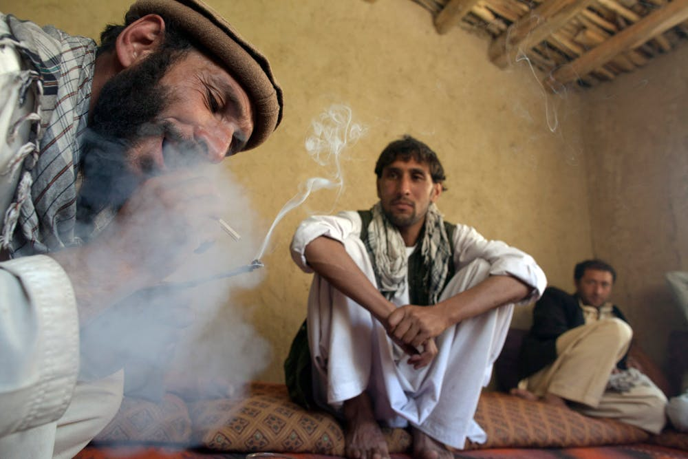 GettyImages 114210754 Which Country has the Best Weed in the World?