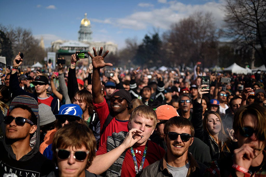 GettyImages 470389340 What needs to happen for Vermont to legalize marijuana