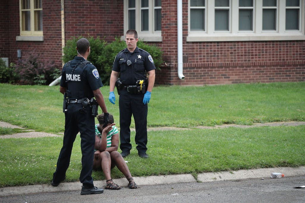 GettyImages 819001130 5 reasons cops want to legalize recreational marijuana too