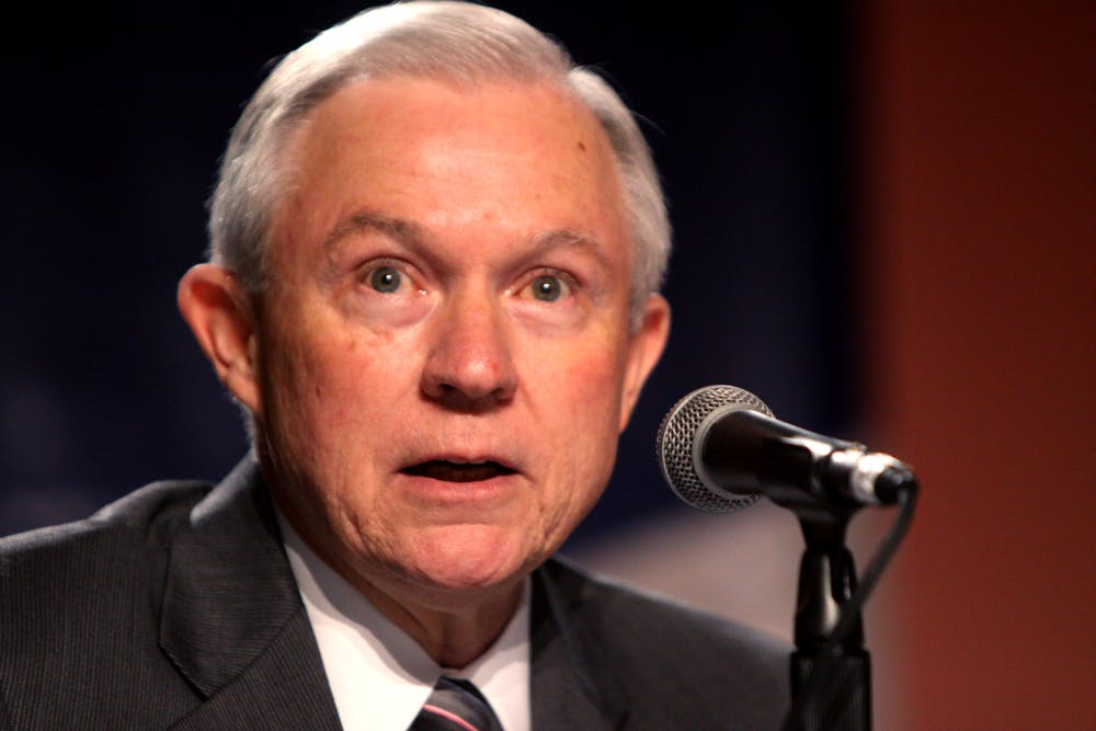 JeffSessions Police who forced a man to eat weed now have to pay him $100,000
