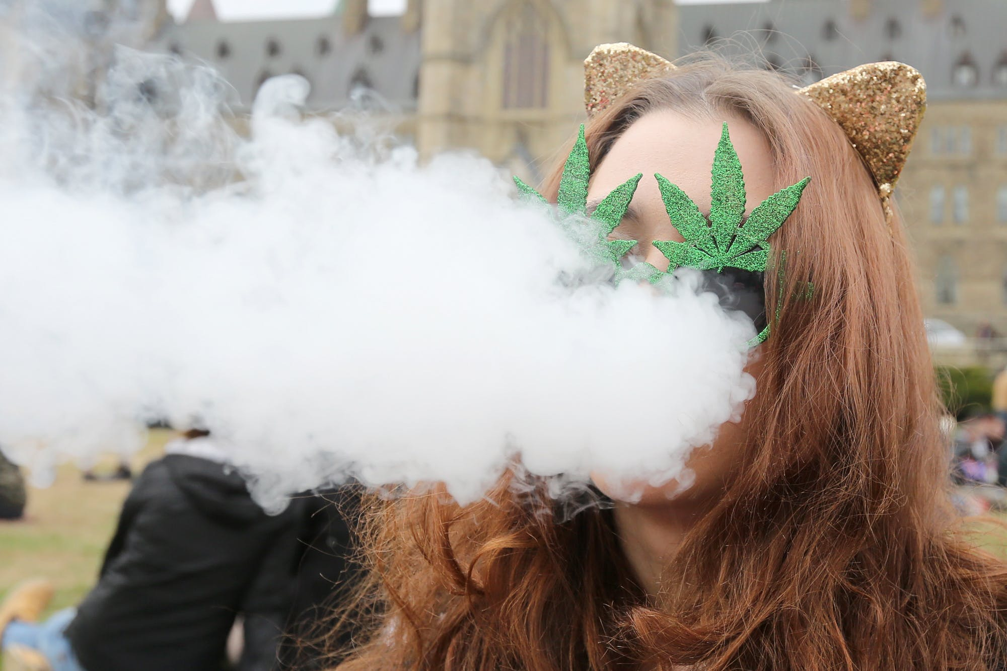 Legal weed is coming to Canada in 2018. Here's what your province will look like 1 of 5 What needs to happen for Vermont to legalize marijuana