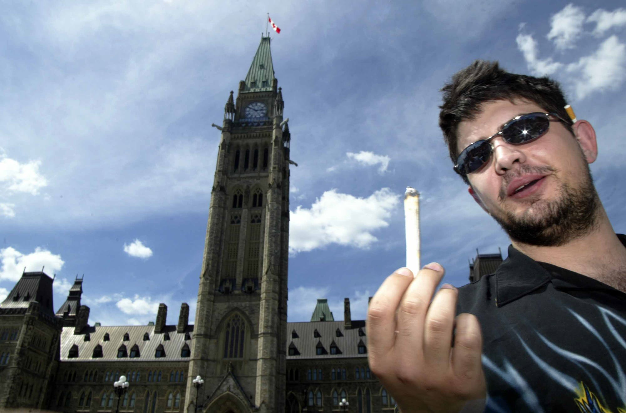 Legal weed is coming to Canada in 2018. Here's what your province will look like 5 of 5 What needs to happen for Vermont to legalize marijuana