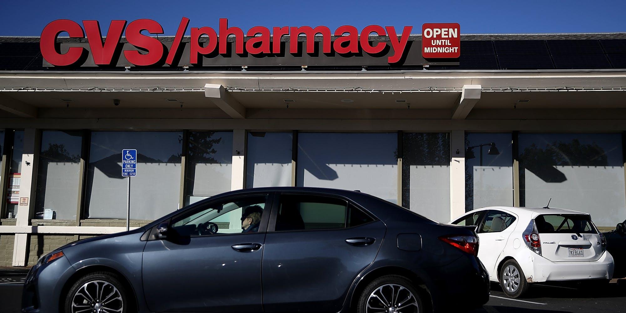 CVS Acquires Aetna For $69 Billion In Major Health Industry Deal