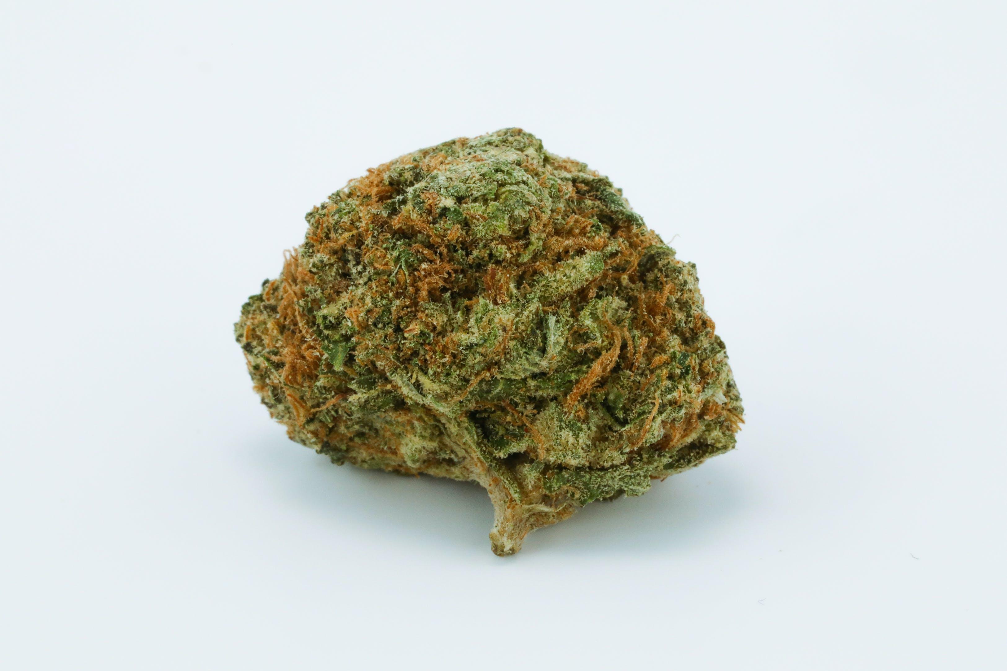 Boss OG Weed; Boss OG Cannabis Strain; Boss OG Hybrid Marijuana Strain