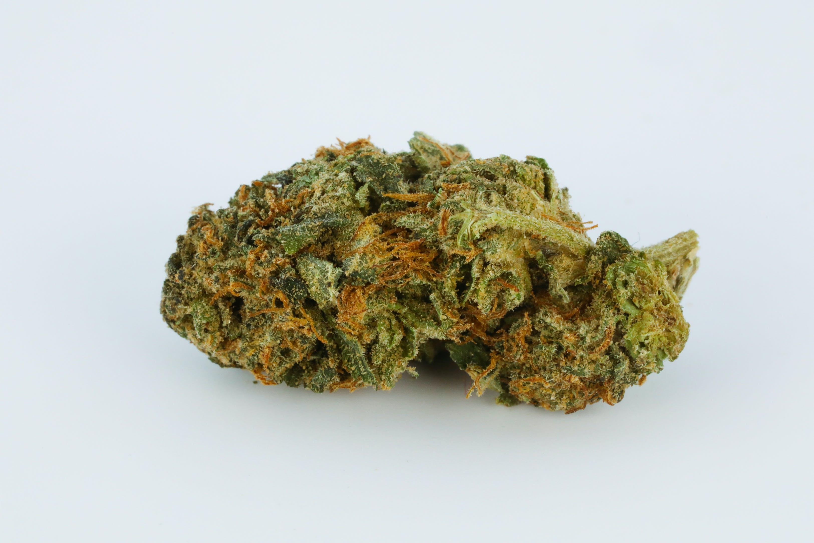 Purple Dream Weed; Purple Dream Cannabis Strain; Purple Dream Hybrid Marijuana Strain