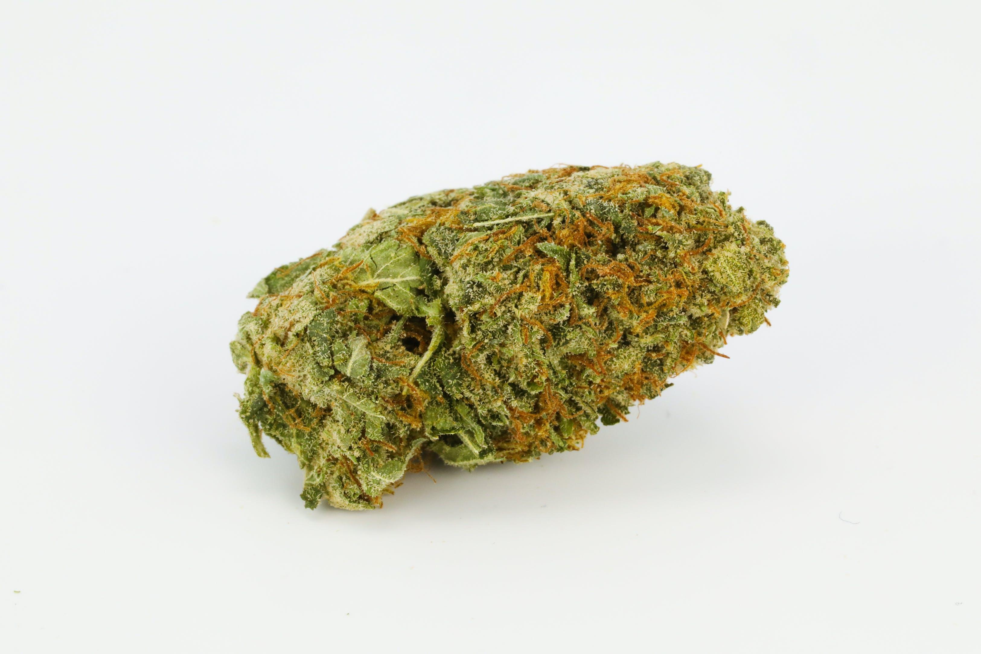 Kushadelic Weed; Kushadelic Cannabis Strain; Kushadelic Indica Marijuana Strain