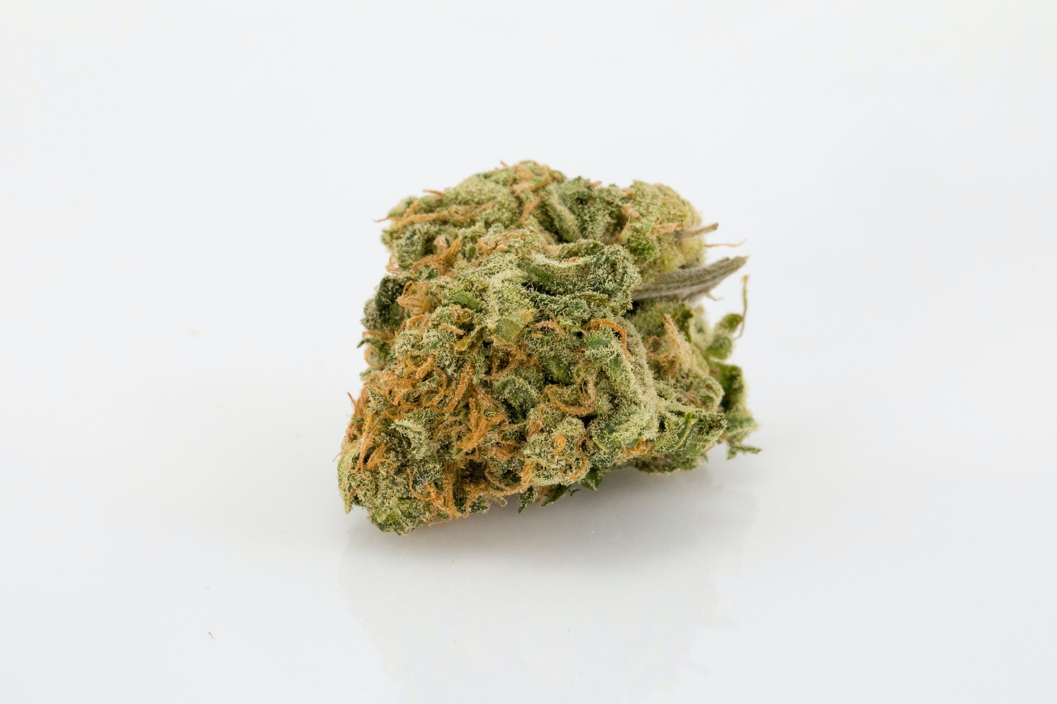 Dream Berry Weed; Dream Berry Cannabis Strain; Dream Berry Indica Marijuana Strain