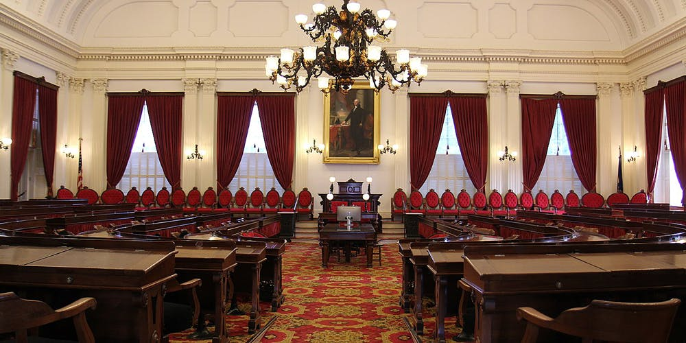 1599px Vermont State House Representatives Hall Can you eat raw weed?