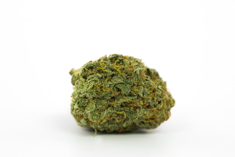 AK-48 Weed; AK-48 Cannabis Strain; AK-48 Hybrid Marijuana Strain