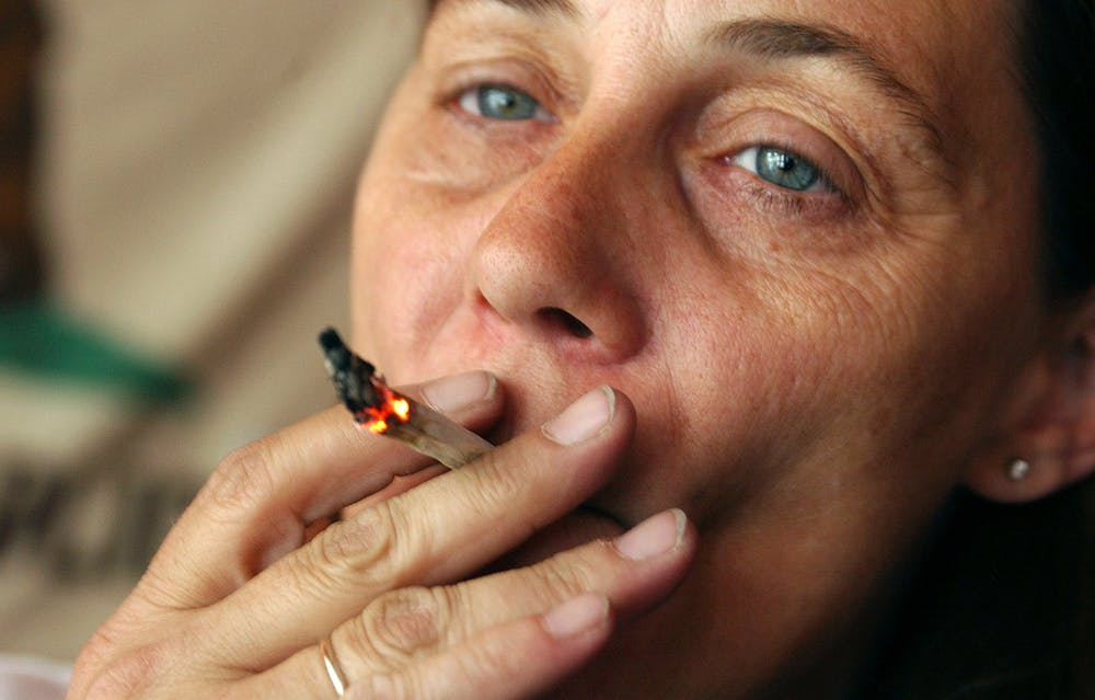 Antidepressantscankillyou The United Nations just warned member states to keep recreational cannabis illegal