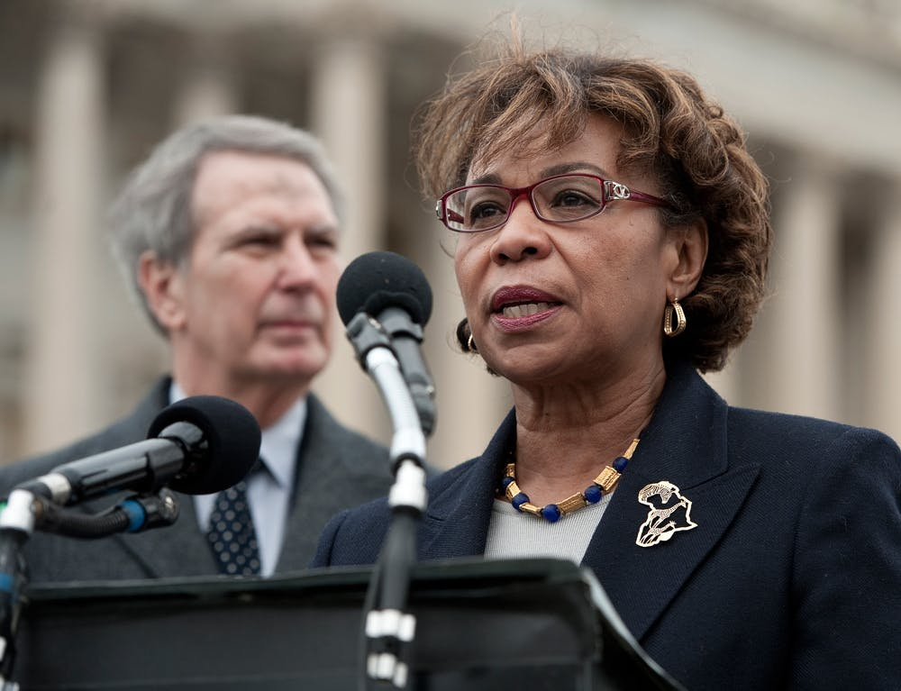 Barbara Lee The top 8 anti pot politicians up for re election this year